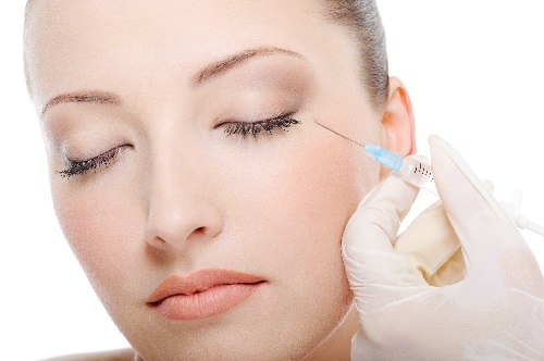 Botox Cosmetic | Dr. Byrd | Injectables