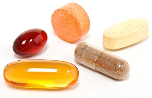 Customized Supplements | Dr. Marcia Byrd | Atlanta, GA