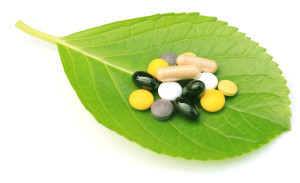 Natural Supplements | Dr. Marcia Byrd | Atlanta, GA
