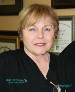 portrait of Dr. Marcia Byrd, M.D. | Roswell, GA