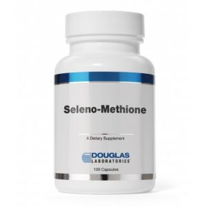 SelenoMethionine natural supplement